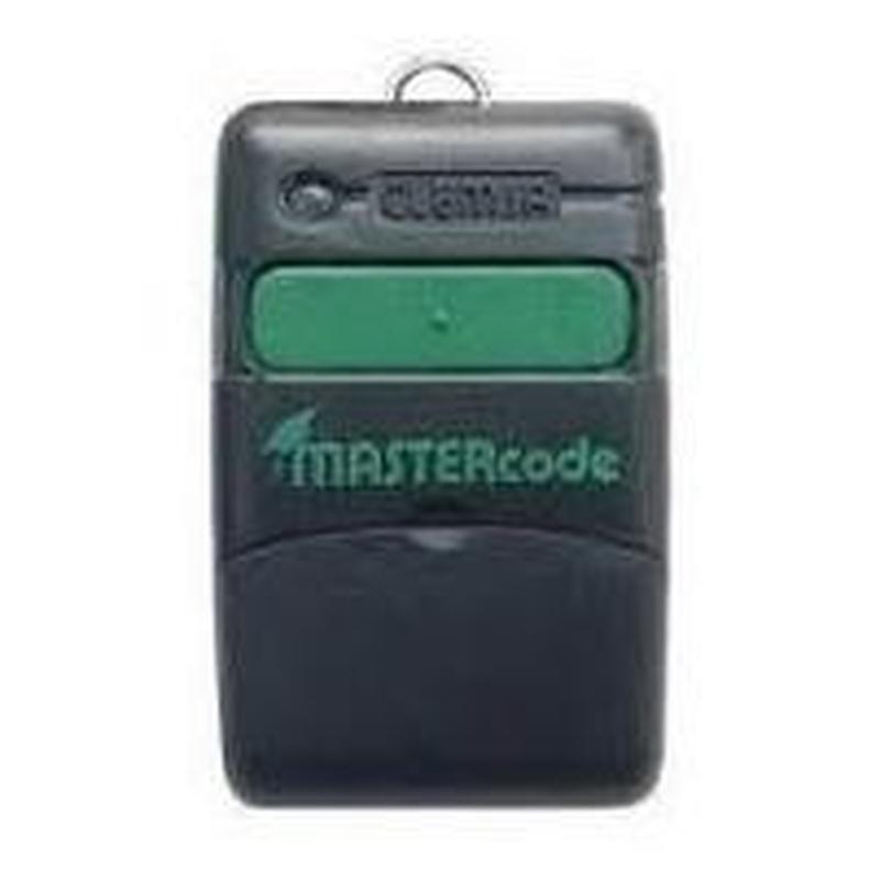 Mando Master code, 1-2- 3 pulsadores, frecuencia 433Mh: Productos de Zapatería Ideal