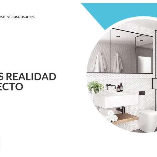Reformas integrales barrio de Salamanca, Madrid | Obras y Servicios Dusan