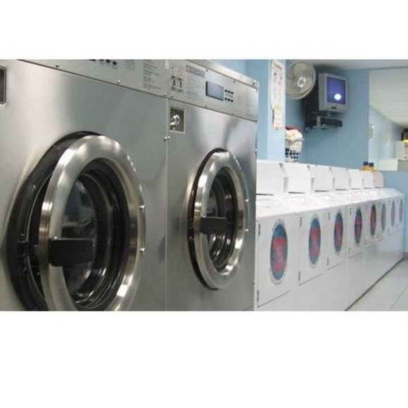 Lavandería autoservicio fuengirola
