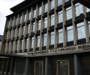 Reforma de fachadas en Vizcaya