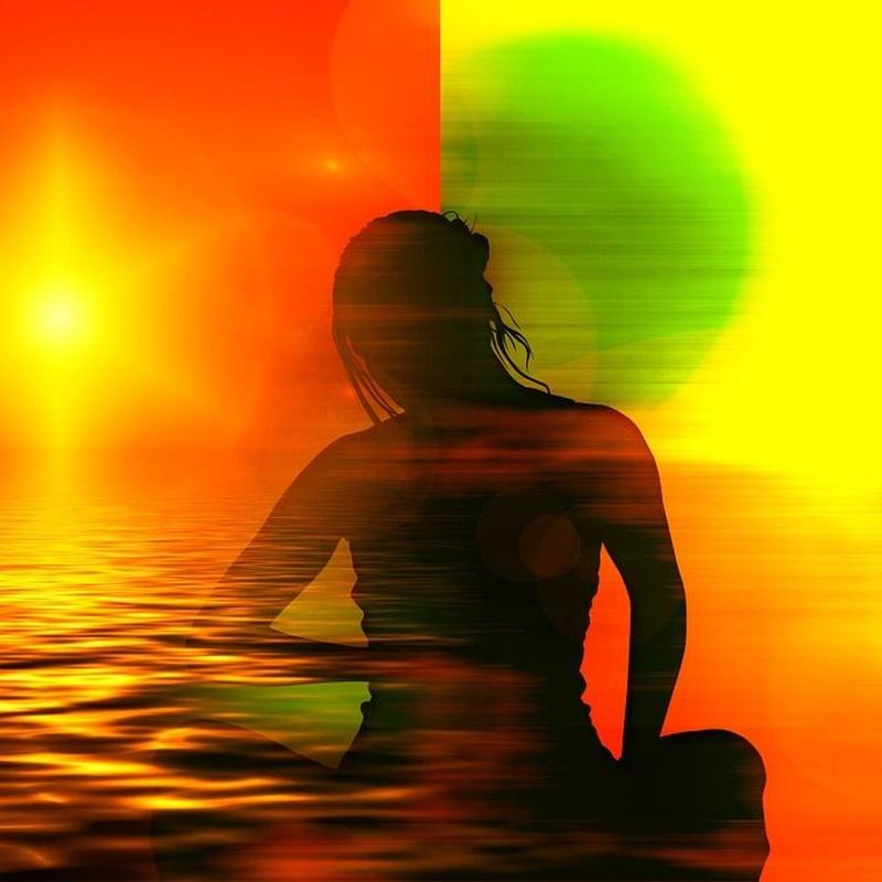 Relajación: Actividades de Ananta Yoga