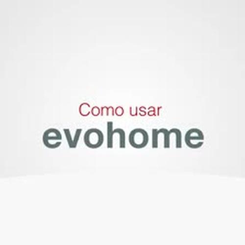 Siempre conectado al confort con Evohome