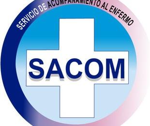 Centro de día Colaborador con Sacom Serveis Barcelona