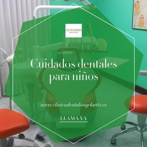 Clínicas dentales en Santurtzi | Clínica Dental Ángel Artiz