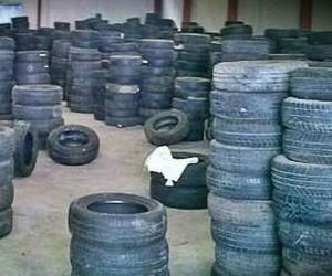 Ofrecemos todo tipo de neumáticos de ocasión de todas las marcas y modelos