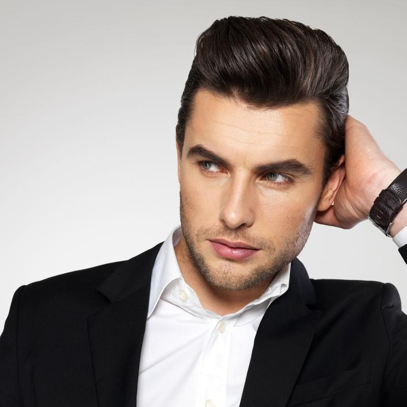 Depilaciones faciales masculinas: Servicios de Macias Hair Studio Poblenou