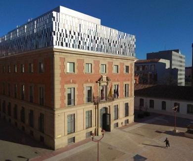 Se reanuda la guardia y custodia y el régimen de visitas de menores en Palencia