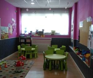Escuelas infantiles en San Sebastián de los Reyes | Escuela Infantil Cascabel