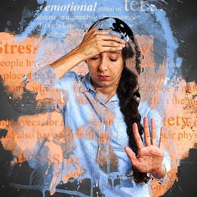 Los síntomas más comunes de la ansiedad