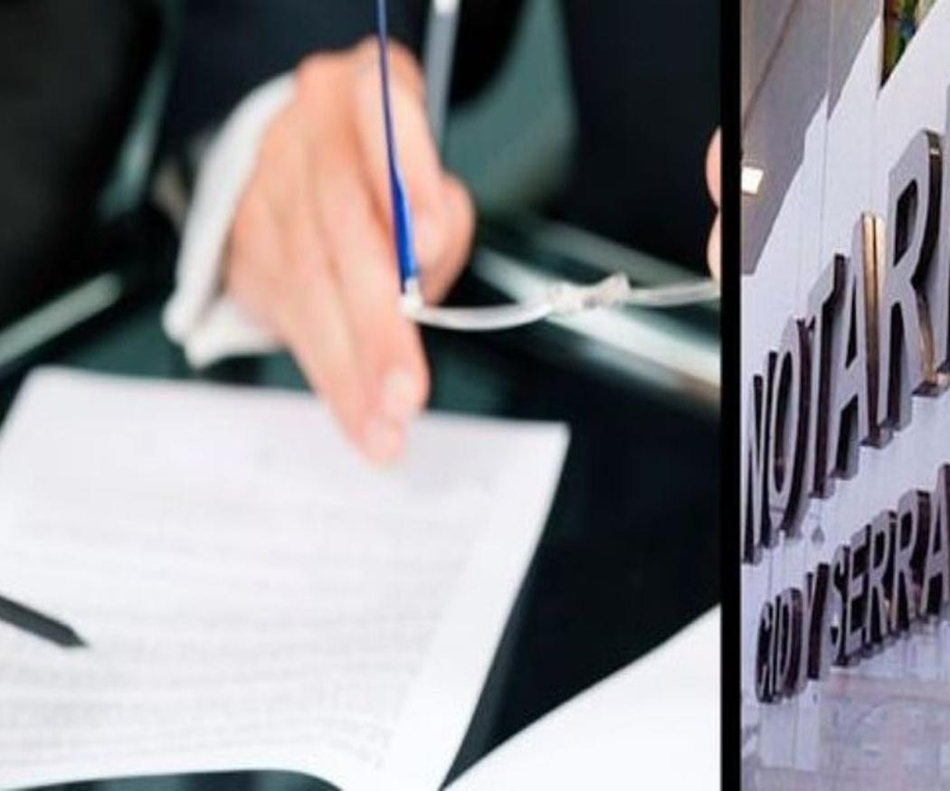 ¿El poder notarial es para siempre?
