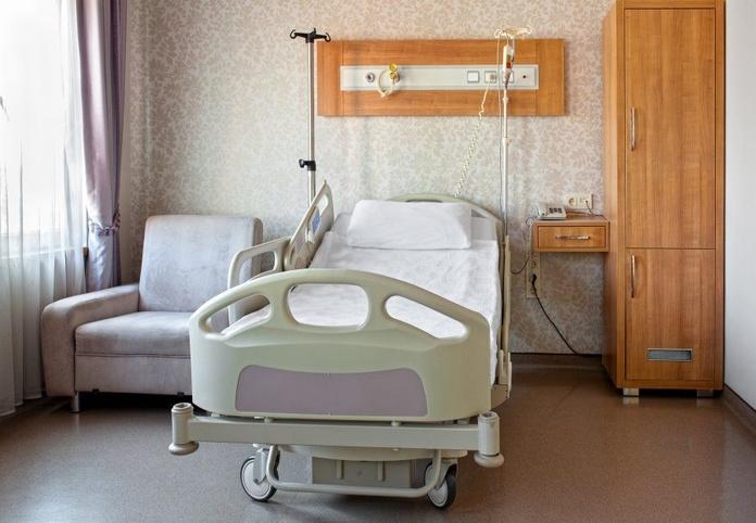 Camas clínicas: Productos y Servicios de Ortopedia Llorach