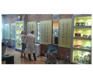 Modelos de gafas
