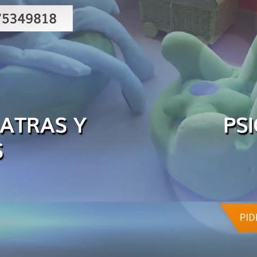 Psicoterapia infantil en Torrelodones | Centro Hope