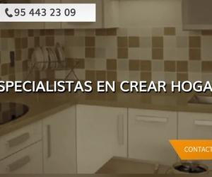 Cocinas a medida en Sevilla | Diseños Antonio Menudo