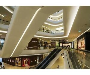 Limpieza de centros comerciales y de ocio