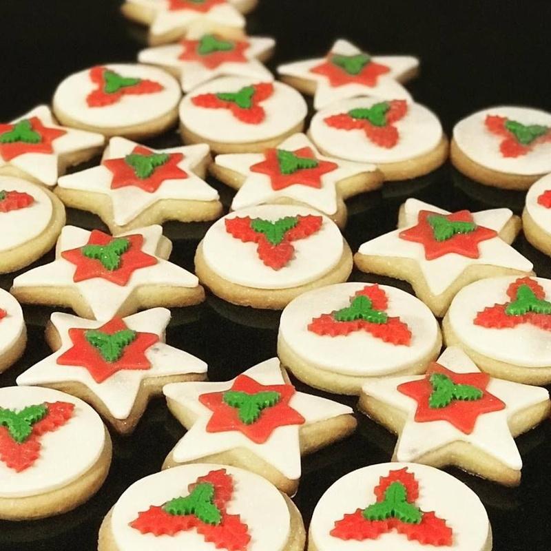 Cupcakes y galletas personalizadas: Catálogo de ANELCAKES