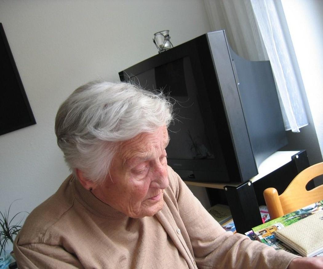 Cómo mejorar la memoria de los mayores