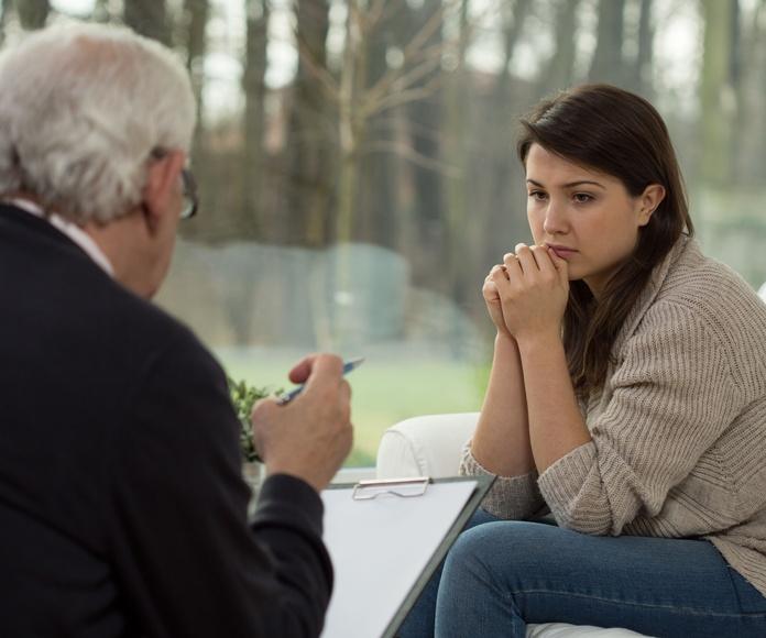 Terapia del perdón: Servicios de OP Baras Psiquiatría y Psicología