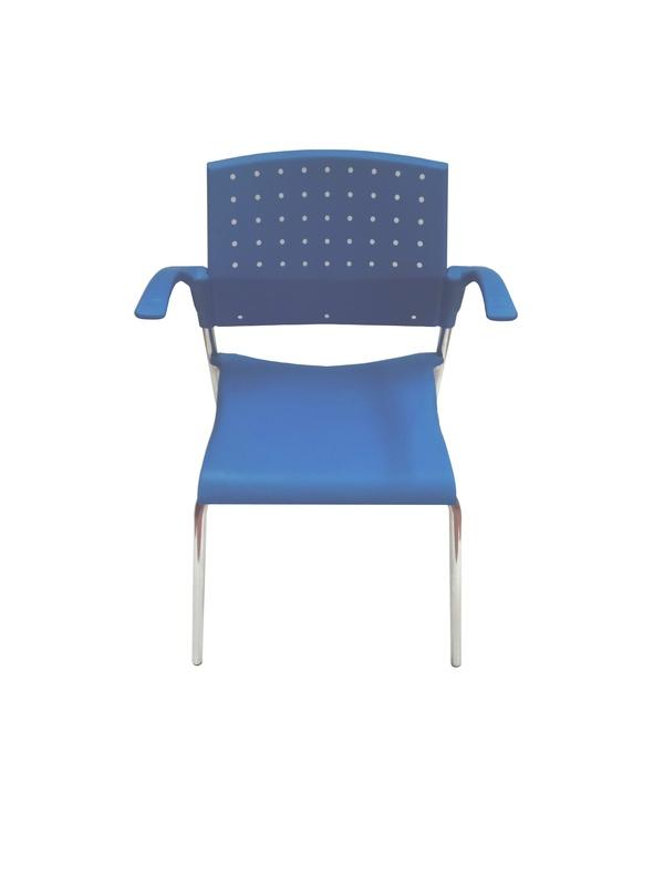 Plastic: Alquiler de mobiliario de Stuhl Ibérica Alquiler de Mobiliario