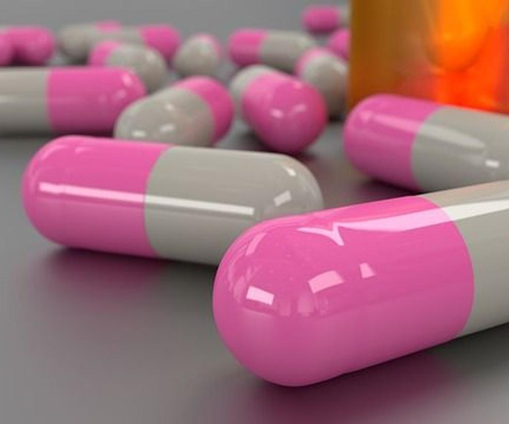 Cuidado con los antibióticos