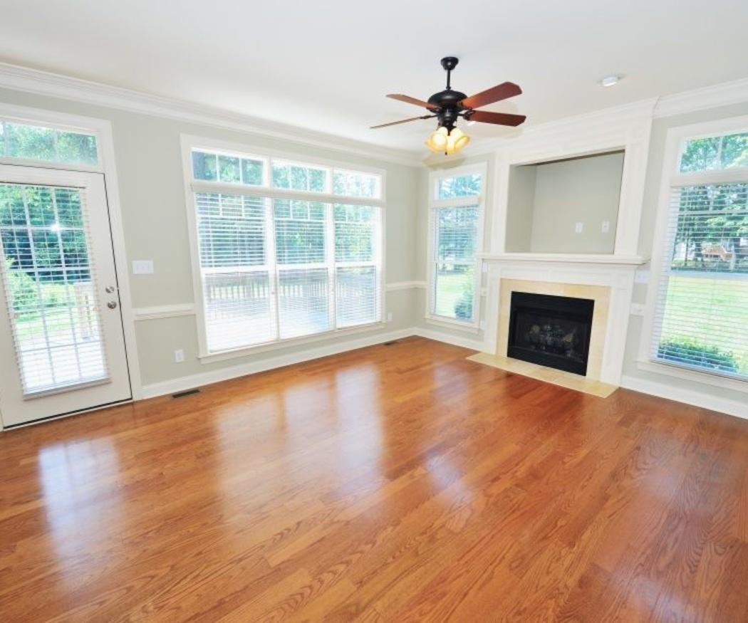 Ventajas de tener un suelo de madera en tu hogar