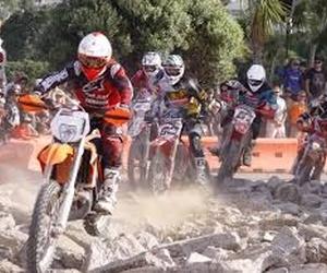 Asistencia sanitaria para eventos deportivos Ávila