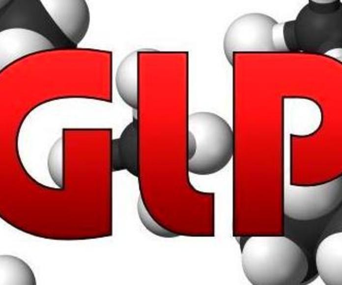 Transformacion de Vehiculos a GLP: Servicios  de TALLERES BRAVOCAR, S.L.
