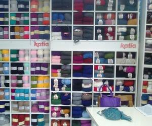 Tienda de lanas