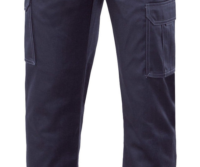 Pantalón multibolsillos algodón elástico: Catálogo de Frade Ropa de Trabajo