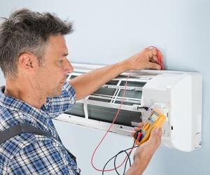 Instalador de aire acondicionado en L´Hospitalet de Llobregat