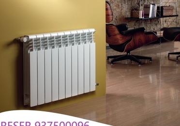 Campaña calefacción climatización 2020