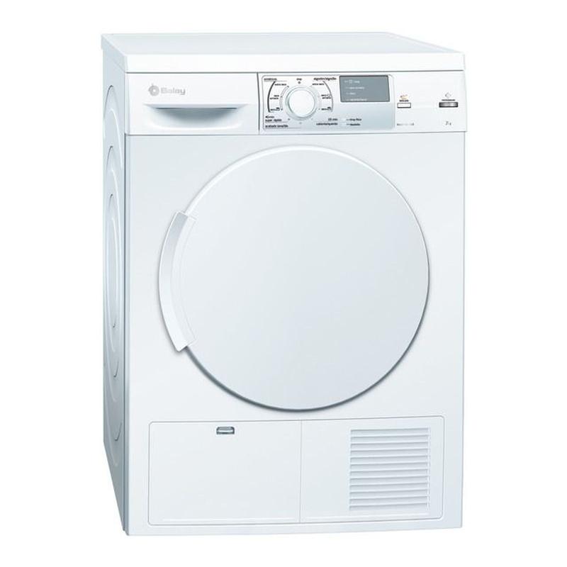 Secadora BALAY. 3SB976B --- 434 €: Productos y Ofertas de Don Electrodomésticos Tienda online