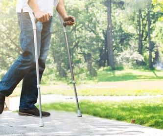 Calzado de ortopedia: Farmacia  y Ortopedia de Farmacia y Ortopedia Gumuzio