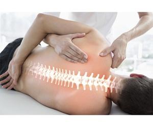 Fisioterapia para la espalda