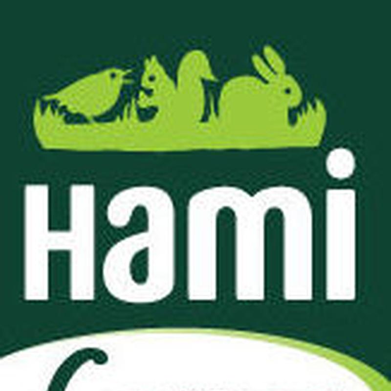 Alimentación roedores Madrid: Productos y servicios de Clínica Veterinaria Boavet