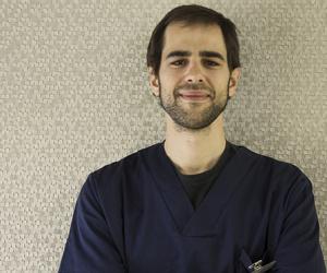 Dr. Iván Marín - Odontología Conservadora