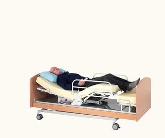 Otros productos: Productos de Ortopedia Técnica Gran Vía