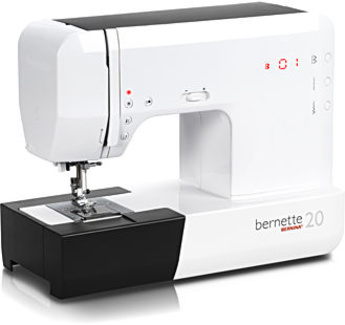 Bernina-Bernette 12