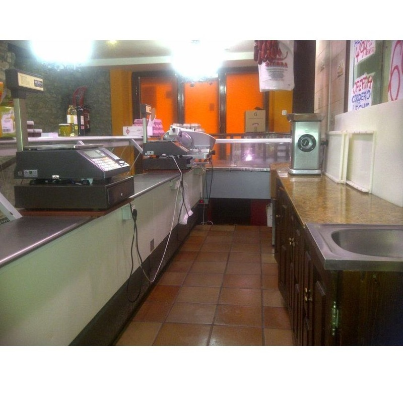 Limpieza de carnicerías: Servicios de Limpiezas Itxasgarbi