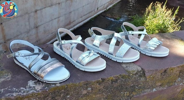 PRIMAVERA/VERANO 2019: Productos de Zapatos Dar2 Illueca