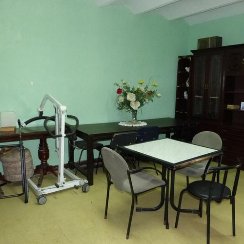 Los mejores precios de residencias de la tercera edad en Ciudad Lineal