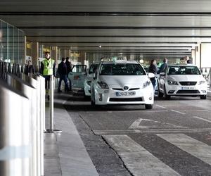 Al aeropuerto de manera rápida y segura