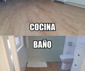 Suelo vinilico para cocinas y baños