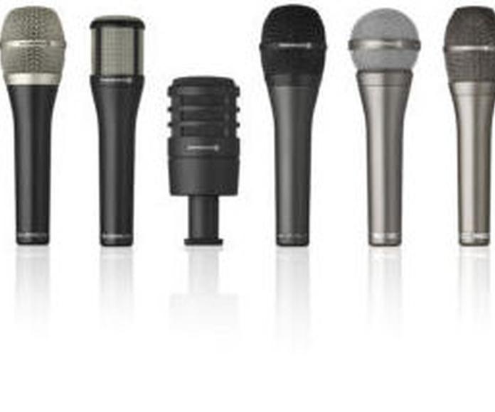 microfonia: Nuestros servicios de Jukeval Eventos