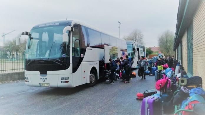 Excursiones colegios Salamanca