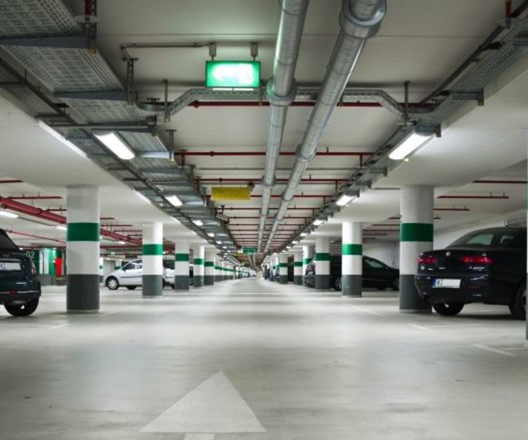 La impermeabilización del garaje