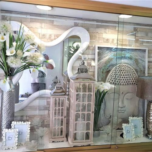 Tienda de decoración en Castellón de la Plana