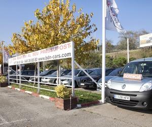 Compra y venta de vehículos en Badalona