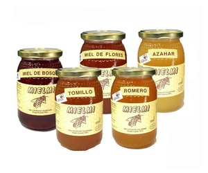 Distribución de mieles artesanas de calidad en Segorbe