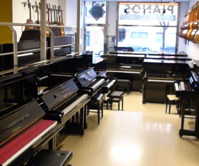 OFERTA PIANOS ACÚSTICOS 18 MESES SIN INTERESES